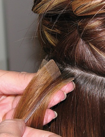 Cinderella Tape In Hair Extensions Cost 68