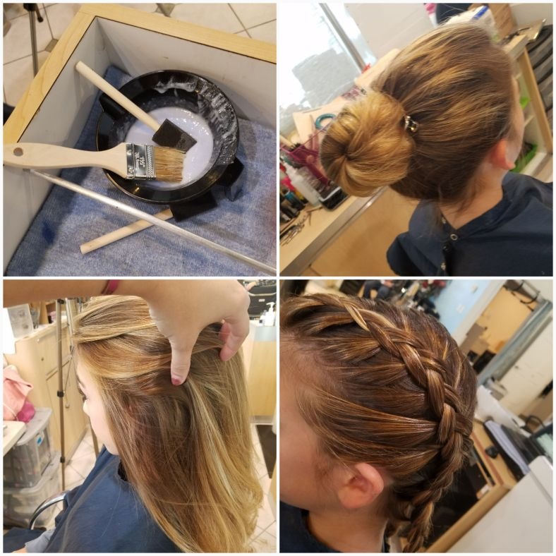 Christine Rinehart Hair Extension Specialist Educator Hair